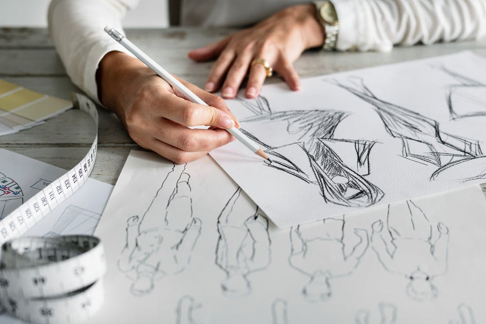 mode og design