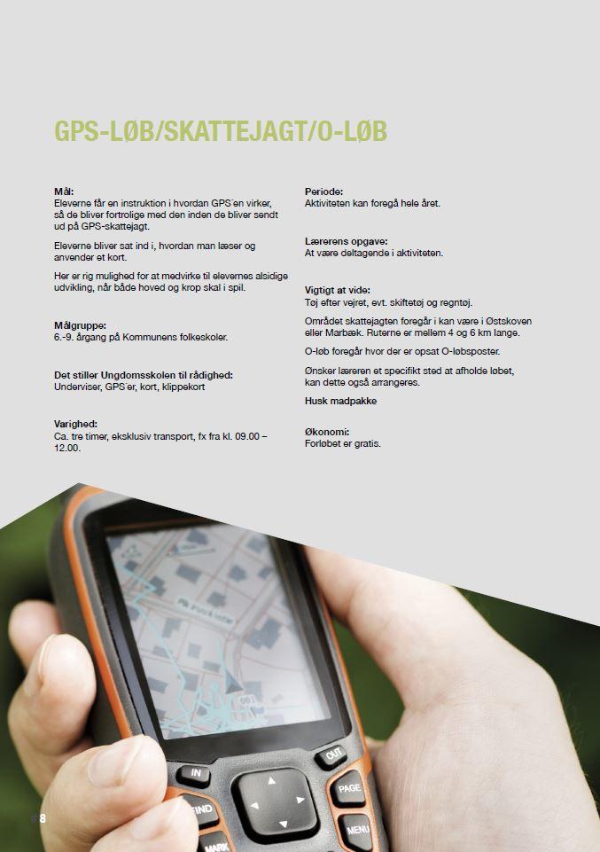 Folder - GPS